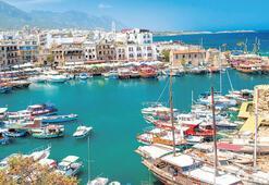 Kıbrıs turizmine 12 taksit dopingi