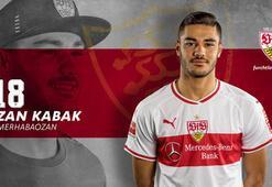 Ozan Kabak Leipzig maçına damga vurdu