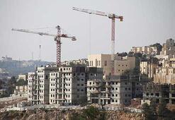 İsrail mahkemesinden 700 Filistinlinin evlerinden çıkarılmasına onay