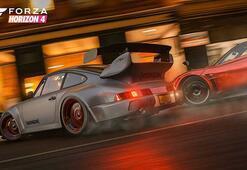 Forza Horizon 4te yer alacak arabalar eksiksiz bir şekilde yayınlandı