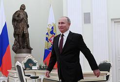 Son dakika... Putinden Türkiyeye dikkat çeken mesaj