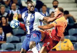 Galatasaray, Portoyu konuk ediyor