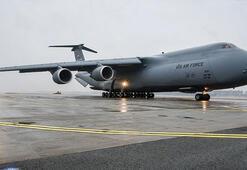 750 ABD askeri  daha Suriye'de