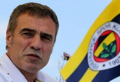 Ali Koç, Ersun Yanal ile görüştü