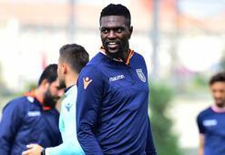 Başakşehir, Bursaspor hazırlıklarını sürdürdü