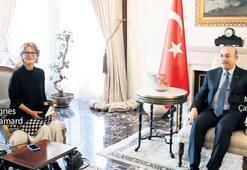 BM raportörü, Kaşıkçı cinayeti için Türkiye'de