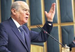 Bahçeli'den CHP'ye 'mirasyedilik' eleştirisi: Atatürk'ün gerçek  varisi Türk milletİ