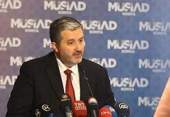 MÜSİAD Başkanı: Dünya yepyeni bir parasal sisteme hazırlanmalı