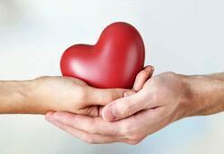 25 bin 846 kişi organ sırasında