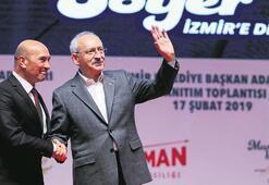 'Türkiye'yi yeniden inşa edeceğiz'