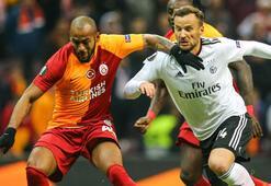 'Benfica favori değil'