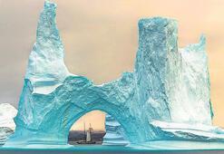 Buz dağının ardı