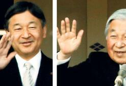 Yeni Japon imparatora 'taht töreni' davası