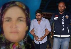 Babasının birlikte yaşadığı kadını öldüren sanığa 25 yıl