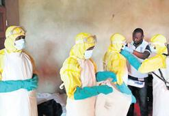 Ebola 235 can aldı