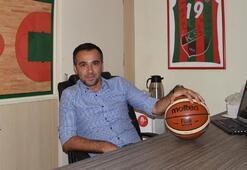 Pınar Karşıyakada hedef Galatasaray