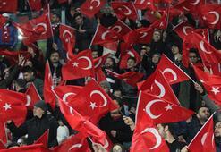 Türkiye-Moldova maçının öncelikli bilet satışı başladı
