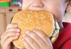 Türkiye'de dört çocuktan biri obez