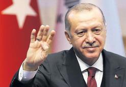 Cumhurbaşkanı Erdoğan'ın aday mesaisi Hedef 'en uygun' adayı belirlemek