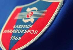 Kardemir Karabüksporun eski yöneticilerine para cezası