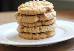 3 malzemeli kurabiye tarifi