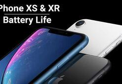 iPhone XS ve XS Max ne kadar pil kapasitesiyle geliyor