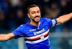 Quagliarella, Batistutanın rekorunu egale etti