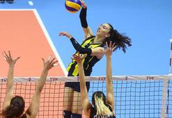 Eczacıbaşı VitrA - Fenerbahçe: 3-0