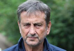 Şahin, G.Saray maçı öncesi iddialı konuştu