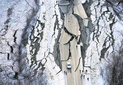 Alaska 7'yle sallandı