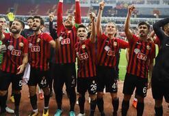 Eskişehirspor - Osmanlıspor: 1-0