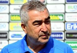 Samet Aybaba: Başakşehir maçı bizim için keyifli olacak