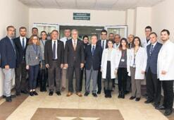 Ege Tıp, Türkiye'yi birinciliğe taşıdı
