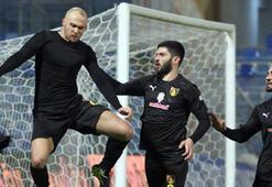Adanaspor - İstanbulspor: 1-1