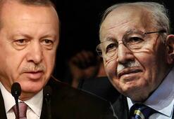 Cumhurbaşkanı Erdoğandan Erbakan tweeti