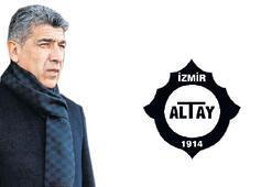 Altay'da yüzler gülüyor