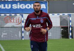 Trabzonspor, Burak Yılmazı arıyor