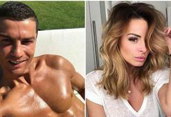 Ronaldonun olay aşkı Antalyayı salladı