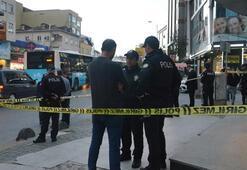 Son dakika... İstanbulda silahlı banka soygunu