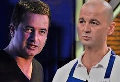 Acun Ilıcalıdan Murat Özdemir açıklaması: Psikopat