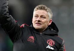 Manchester United, Solskjaerle 5te 5 yaptı