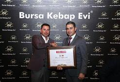 Bursa Kebap Evi Ortadoğu hedefinde ilk adımı İranla attı