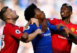 İngiltere Federasyon Kupasında dev eşleşme
