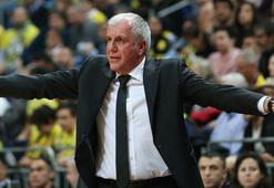 Zeljko Obradovicten Fenerbahçe taraftarına çağrı