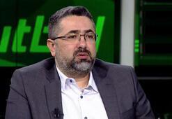 Serdar Ali Çelikler: Galatasarayın Erzurum maçı çok zor geçecek