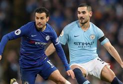 İlkaya göre turun favorisi Manchester City