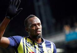 Sivasspordan flaş Usain Bolt açıklaması