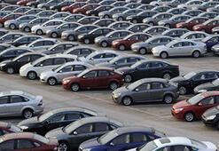 Avrupa otomotiv pazarı Eylülde arttı