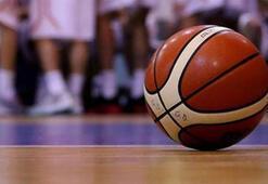 Basketbolda perde açılıyor