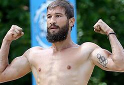 Survivor şampiyonu Adem Kılıççının yeni mesleği